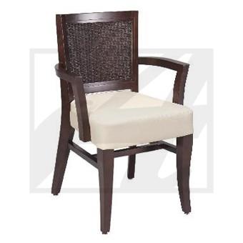 Boathouse Arm Chair