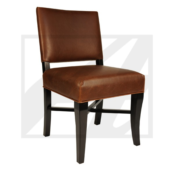 Monogram Side Chair