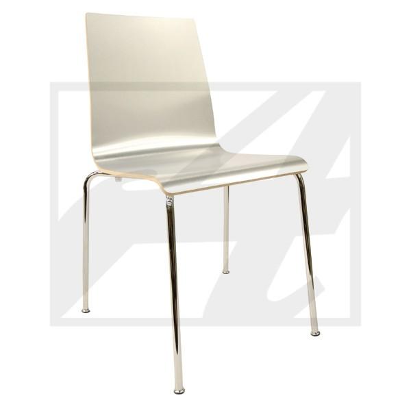 Sleek Side Chair