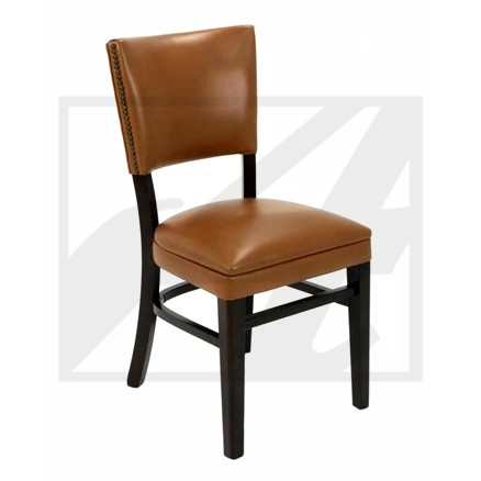 Tonic Side Chair (Removable Seat)