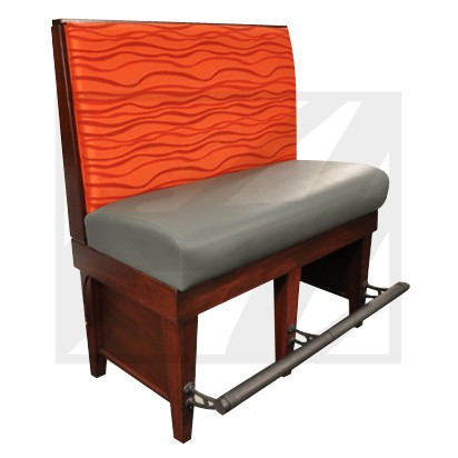 Anthem Bar-ht Banquette