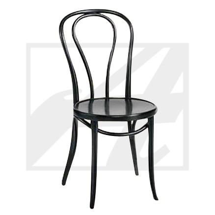 Bentwood wood seat