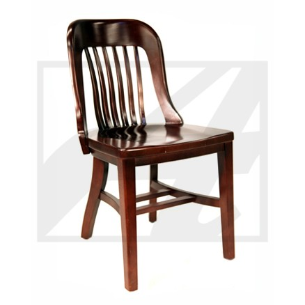 Courthouse Side Chair