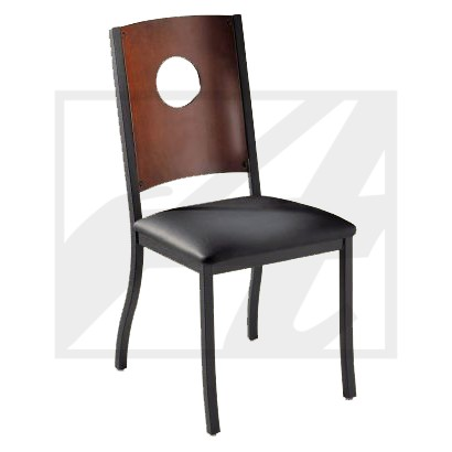 Dali Side Chair