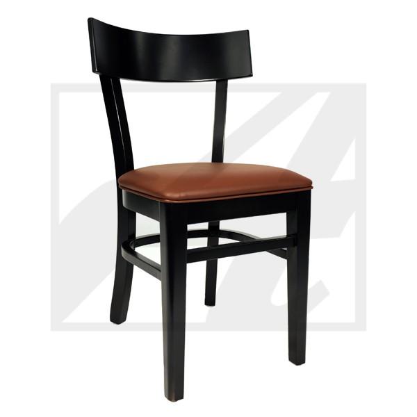 Einstein Side Chair (Small)