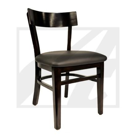 Einstein Side Chair