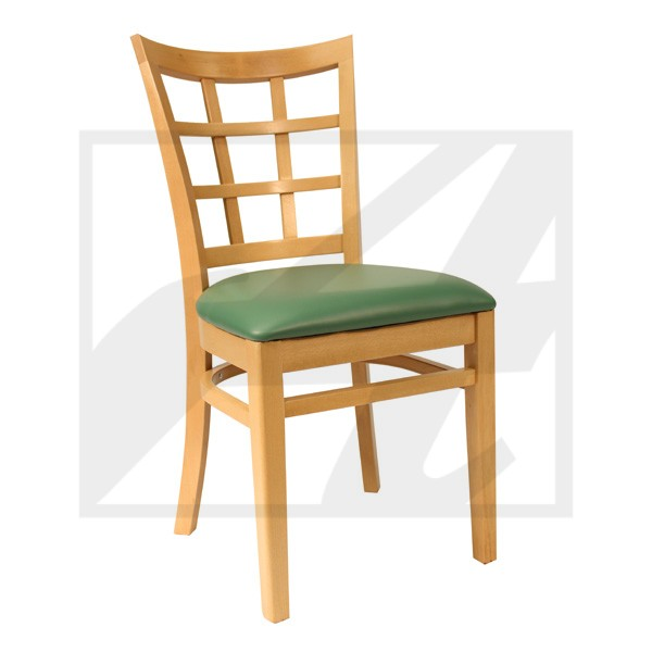 Vision Side Chair
