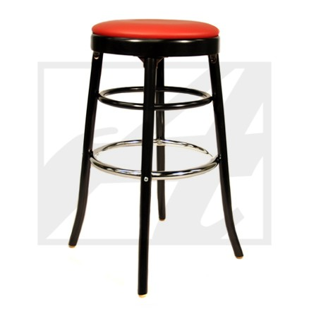 Petit Backless Barstool