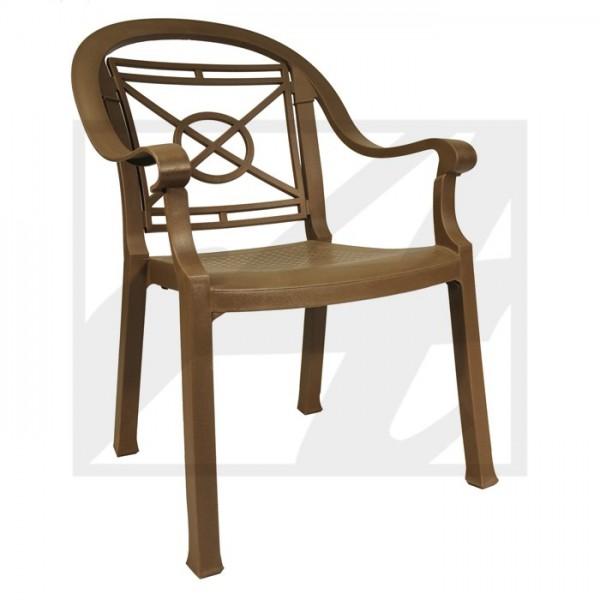 Crysta Arm Chair
