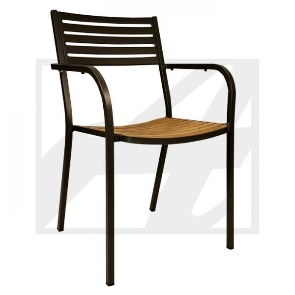 Matrix Arm Chair