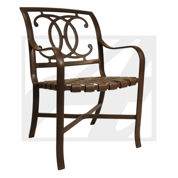 Caldwell Arm Chair
