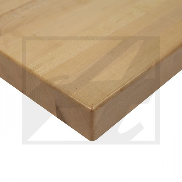 Maple-Butcher-Block-with-eased-edge