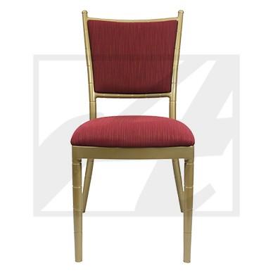 Chiavari Classic Upholstered Banquet Chair