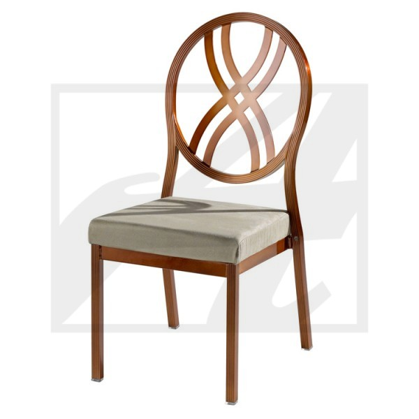Gianna Banquet Chair