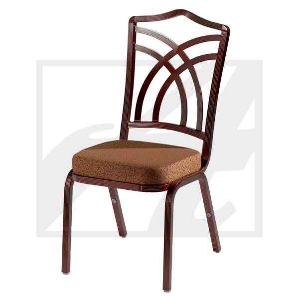 Rainbow Banquet Chair
