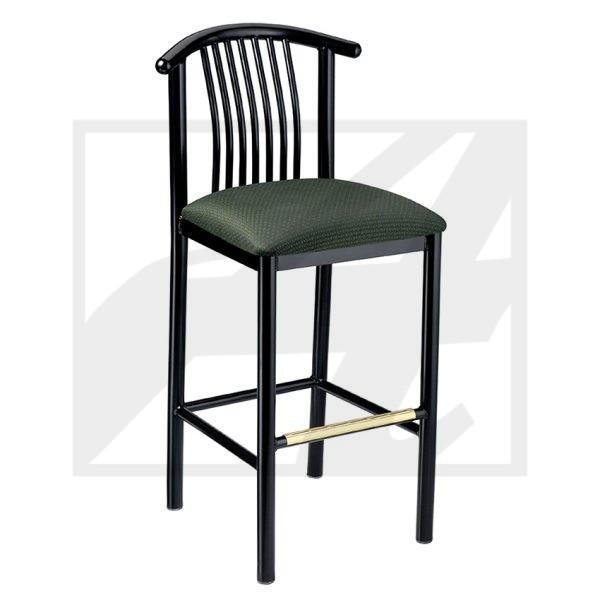 Capri Chair Barstool