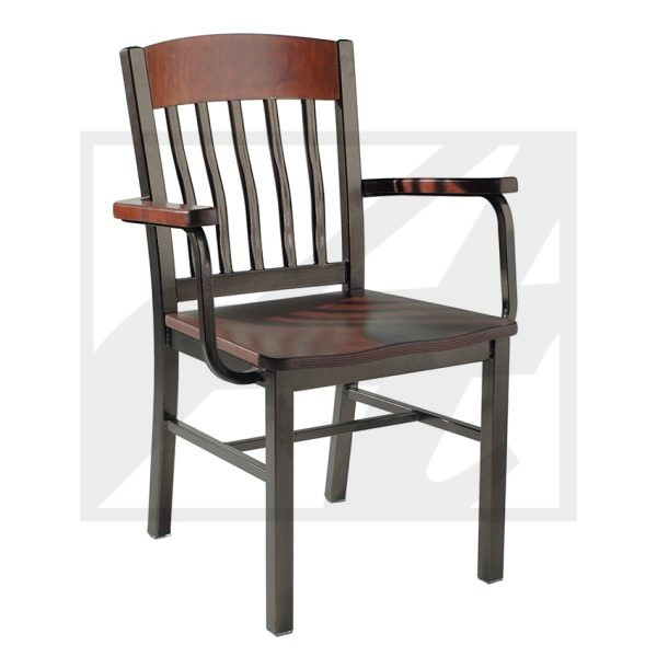Hilltop Arm Chair