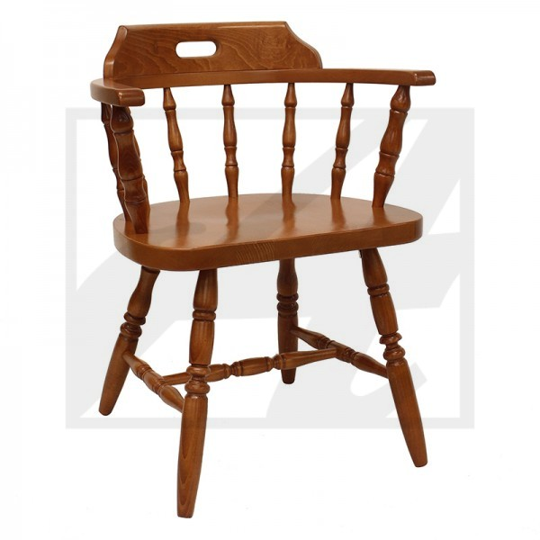 Canavan Arm Chair