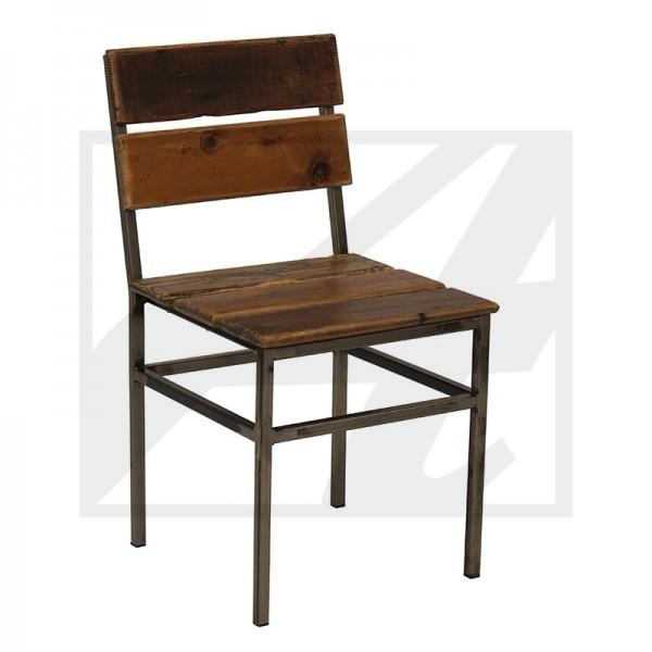 Lentil Side Chair
