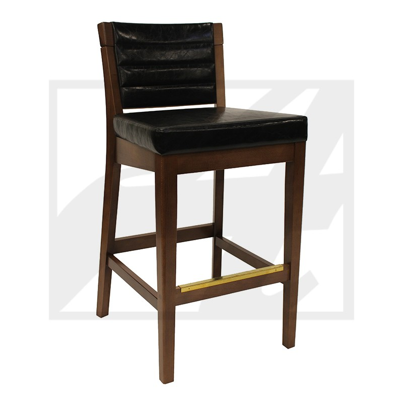 Essex Barstool W Back Cover American Chairamerican Chair