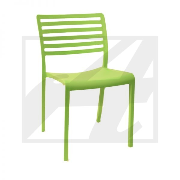 Wahlburgers – Sample Chair (1)