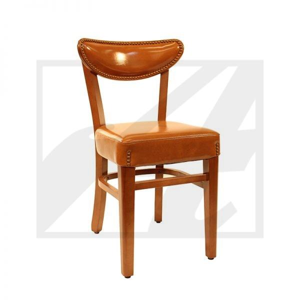 CBS – Chair Rust – 1