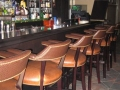Extended Comfort Barstools