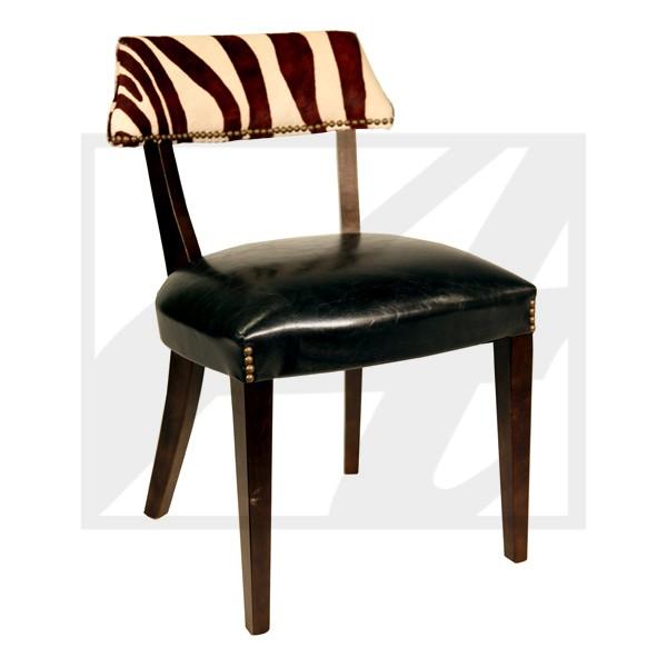 Redline Side Chair