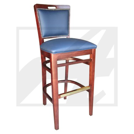 Atlantic Barstool