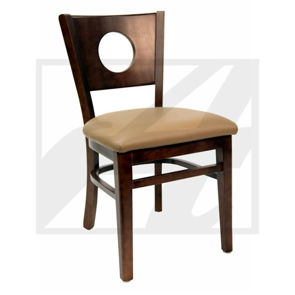 Circlet Side Chair