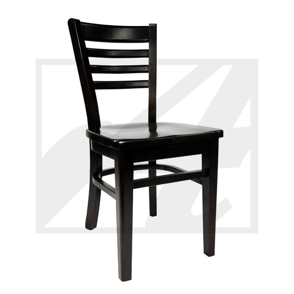 James Tall Back Chair