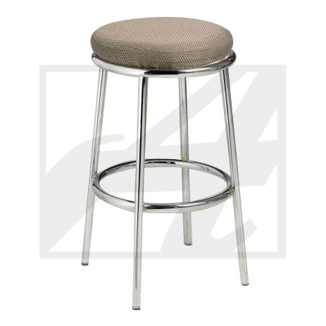 Tropicana Backless Barstool