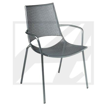 Delta Arm Chair