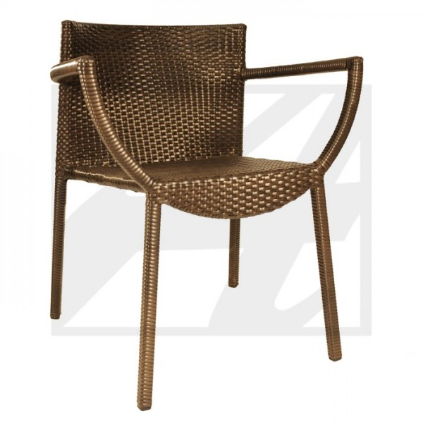 Gesture Arm Chair