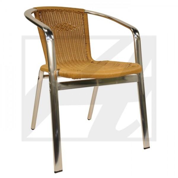 Solar Arm Chair