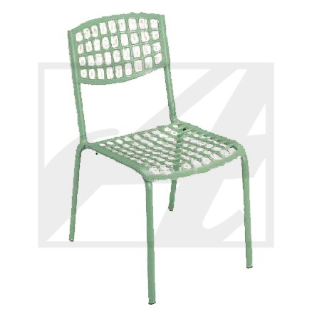 Spencer-Chair