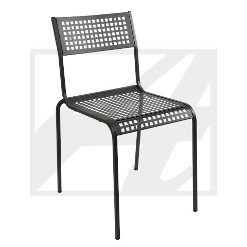 Wessel-Chair
