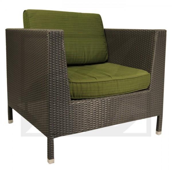 Andover Woven Arm Chair