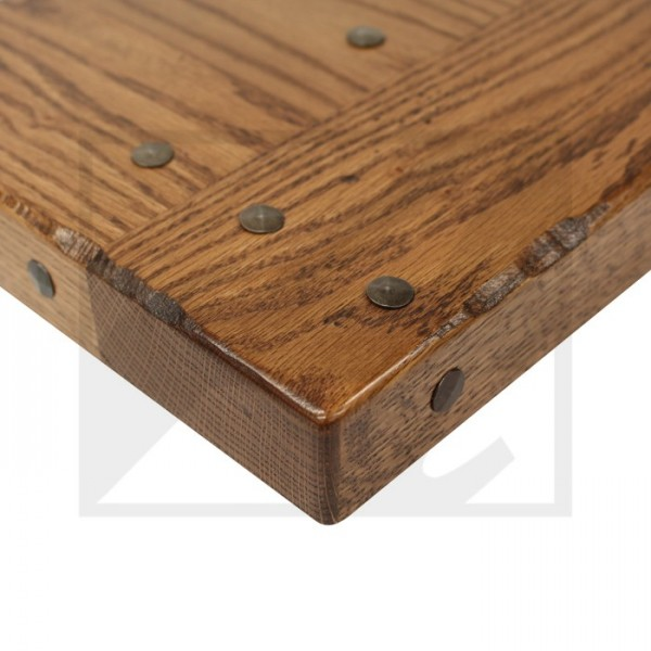 Oak-with-Breadboard-End-&-Antique-Nail-Detail