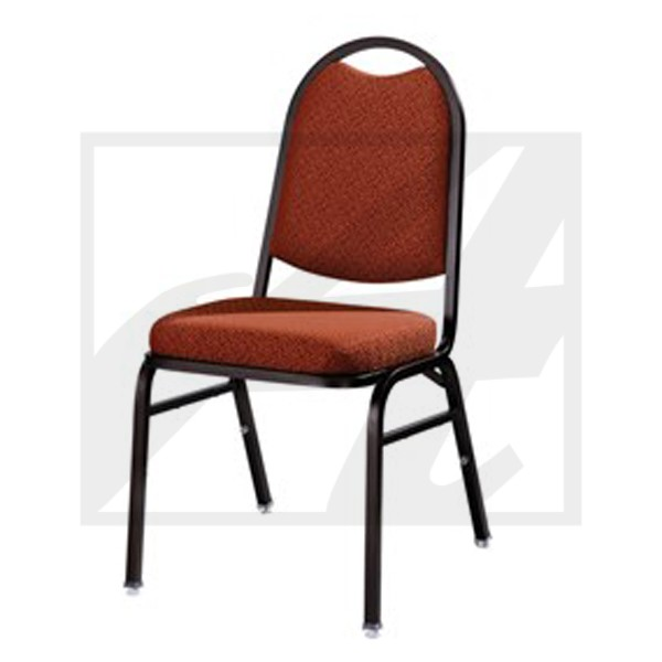 Chalet Stacking Chair
