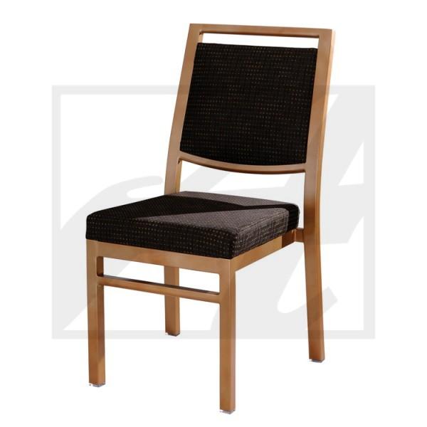 Crimson Banquet Chair