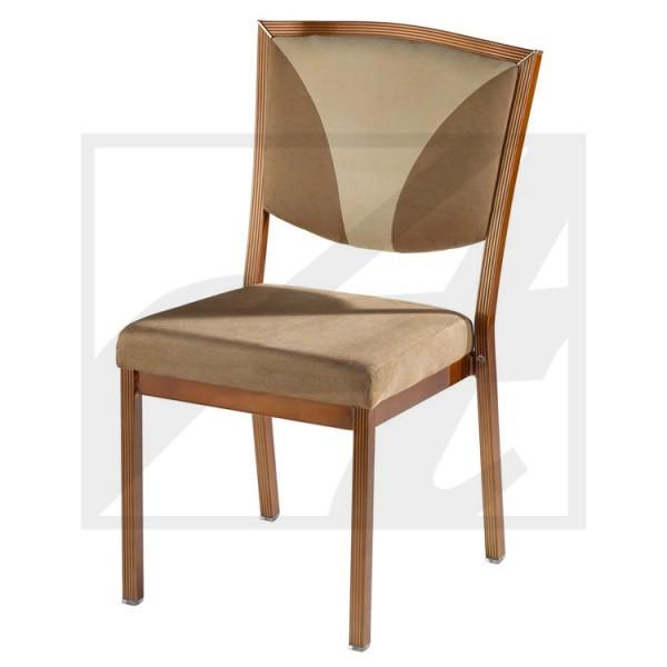 Elliot W/ V Back Banquet Chair