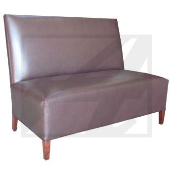 Geneva Armless Sofa