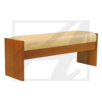 Havana Backless Bench