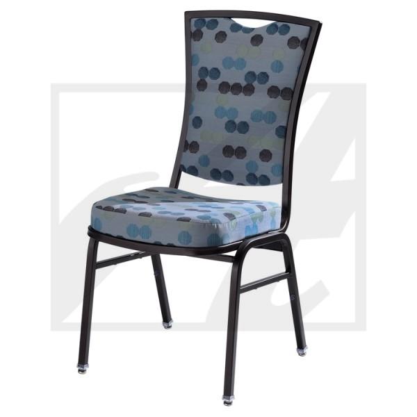 Isabella Shown W/ Fabric Banquet Chair