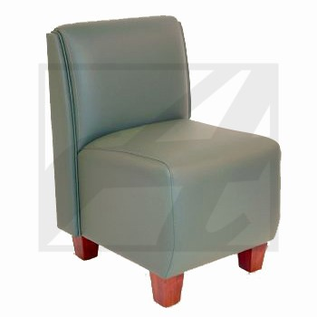 Logic Lounge Chair