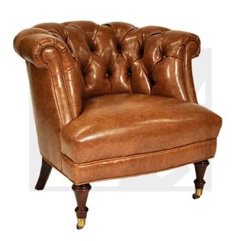 Study Lounge Chair