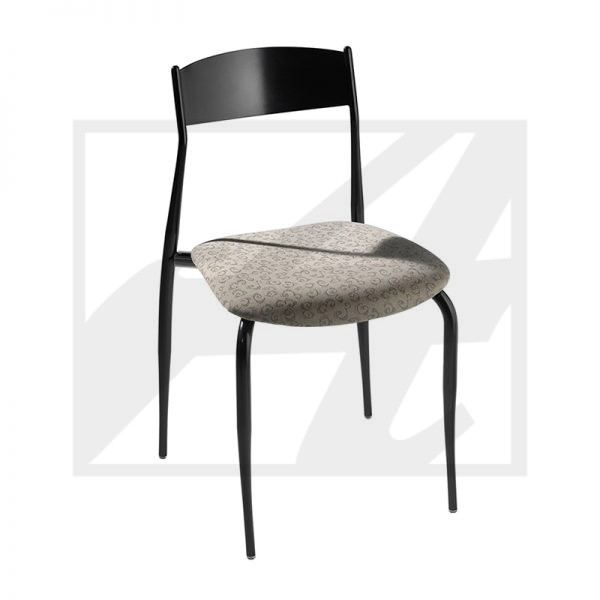 Babbo Chair W:uph. Seat