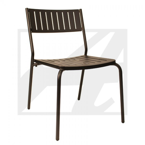 Commonwealth Chair