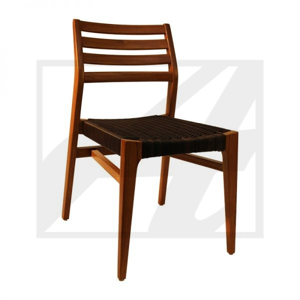 DOCKSIDE OUTDOOR DINING CHAIR (1)